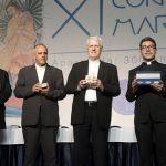Casa da Moeda lança conjunto de medalhas pelos 300 anos de Aparecida