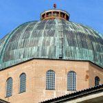 Inauguração da cúpula central da Basílica promete tornar ainda mais especial os 300 anos de Aparecida