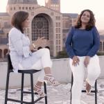 Eliana Ribeiro e Ziza Fernandes gravam clipe com músicas de Nossa Senhora Aparecida