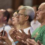 Santuário de Aparecida espera recorde de peregrinos em Romaria do Terço dos Homens