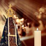Consagração a Nossa Senhora Aparecida passa a ser celebrada na Basílica Velha