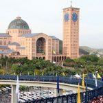 Santuário Nacional prepara a 9ª Romaria da Campanha dos Devotos