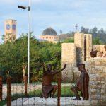 Inaugurado mais um local de oração em Aparecida