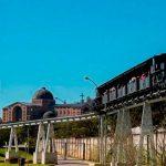 Conheça o Trem dos Devotos, no Santuário Nacional de Aparecida