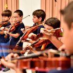 Projeto em Aparecida abre 150 vagas gratuitas para aulas de música