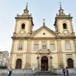 Primeira basílica do Brasil ainda é atração em Aparecida após 110 anos