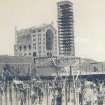 Você sabia? Torre da basílica foi presente do presidente JK após visita a Aparecida