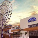A maior roda gigante da América do Sul será construída em Aparecida do Norte