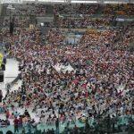 Santuário Nacional irá receber lideranças da Renovação Carismática