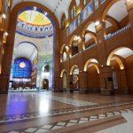 Santuário Nacional terá reabertura gradual a partir de 28 de julho
