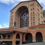 Prefeitura de Aparecida suspende a reabertura do Santuário Nacional