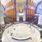 Feriado do dia 12 de outubro será celebrado sem missas presenciais na Basílica de Aparecida